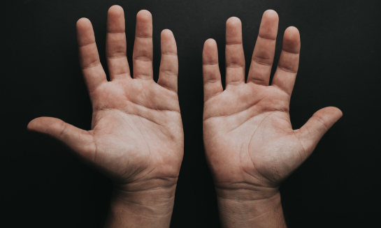 Can finger length reveal personality?