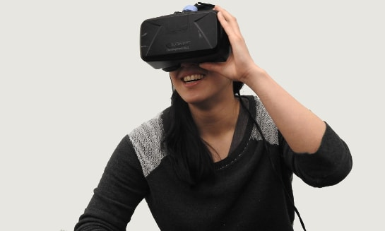 ▶ Will product personality unleash VR in homebuying?