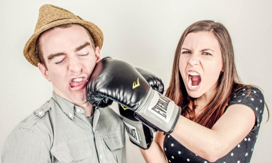 Workplace aggression, an interplay between gender and personality.